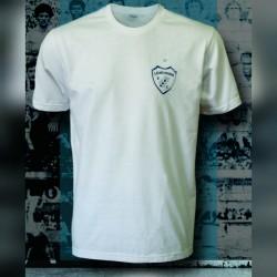 Camisetas Ponto Turístico Gola Careca