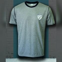 Camiseta Gola Careca - PV