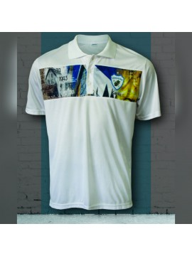 Camiseta Ponto Turístico
